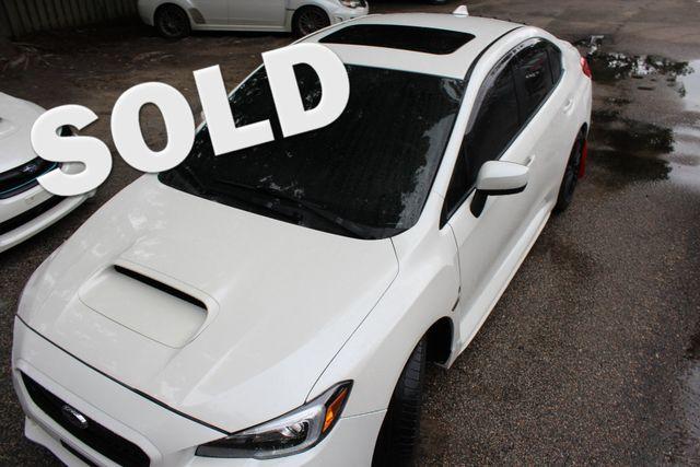 2015 Subaru WRX Limited   Charleston, SC   Charleston Auto Sales in Charleston SC