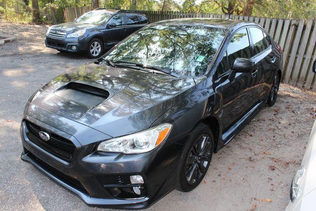 2015 Subaru WRX Premium in Charleston, SC 29414