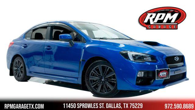 2015 Subaru WRX with Many Upgrades in Dallas, TX 75229