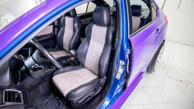 2015 Subaru WRX Bagged with Many Upgrades in Dallas, TX 75229
