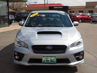 2015 Subaru WRX Premium Englewood, CO 1