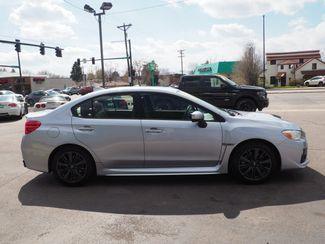 2015 Subaru WRX Premium Englewood, CO 3