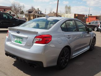 2015 Subaru WRX Premium Englewood, CO 5