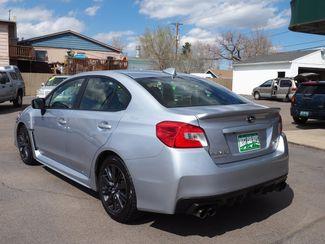 2015 Subaru WRX Premium Englewood, CO 7