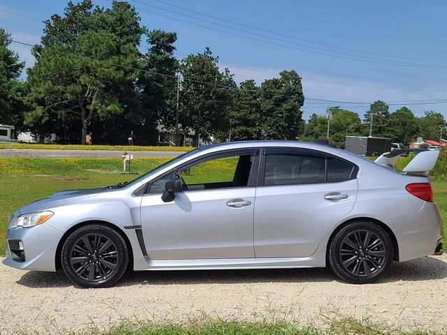 2015 Subaru WRX Premium in Hope Mills, NC 28348