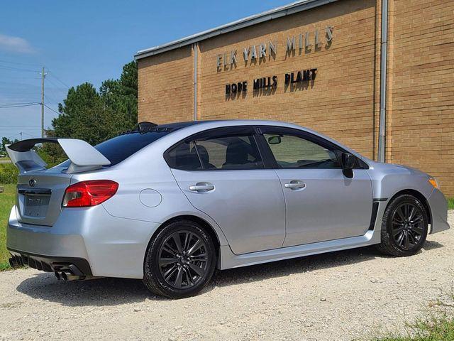 2015 Subaru WRX Premium in Hope Mills, NC 28348