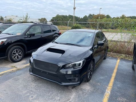 2015 Subaru WRX  | Huntsville, Alabama | Landers Mclarty DCJ & Subaru in Huntsville, Alabama