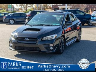 2015 Subaru WRX Limited in Kernersville, NC 27284
