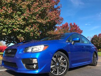 2015 Subaru WRX Limited in Leesburg Virginia, 20175