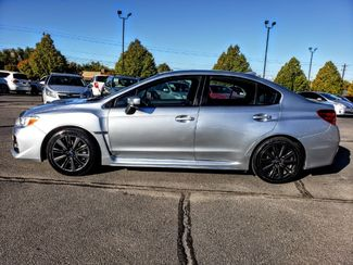 2015 Subaru WRX 4-Door LINDON, UT 1