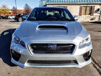 2015 Subaru WRX 4-Door LINDON, UT 4