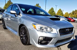 2015 Subaru WRX 4-Door LINDON, UT 5