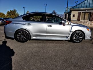 2015 Subaru WRX 4-Door LINDON, UT 6