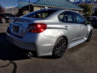 2015 Subaru WRX 4-Door LINDON, UT 7