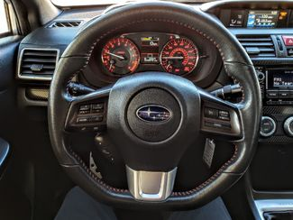 2015 Subaru WRX 4-Door LINDON, UT 9