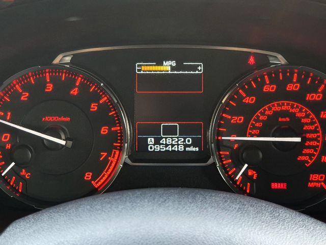 2015 Subaru WRX Limited AWD 6M Smart Key/ Navi/ Leather/Sunroof/ in Louisville, TN 37777