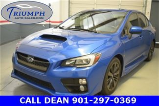 2015 Subaru WRX Limited in Memphis TN, 38128