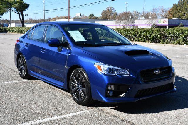 2015 Subaru WRX Premium in Memphis, Tennessee 38128