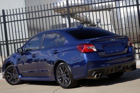 2015 Subaru WRX Sedan* Manual* BU Cam* | Plano, TX | Carrick's Autos in Plano, TX