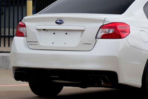 2015 Subaru WRX  | Plano, TX | Carrick's Autos in Plano, TX