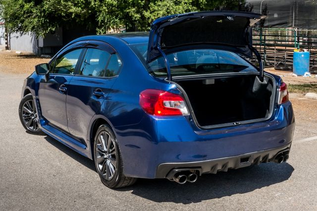 2015 Subaru WRX Premium in Reseda, CA, CA 91335