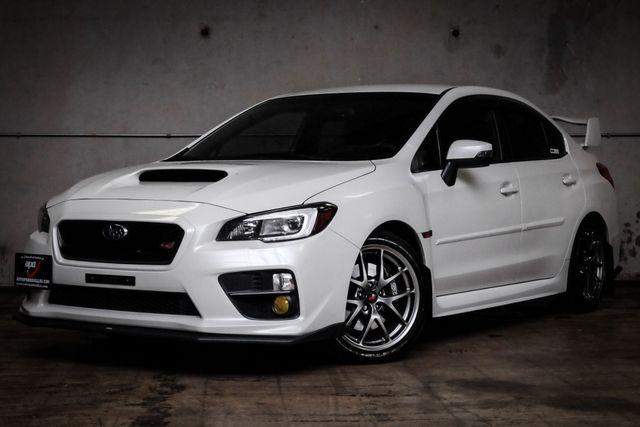 2015 Subaru WRX STI COBB STAGE II