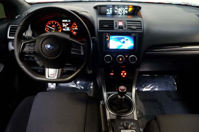 2015 Subaru WRX STI Big Turbo Carbon Fiber w/ Many Upgrades in Addison, TX 75001