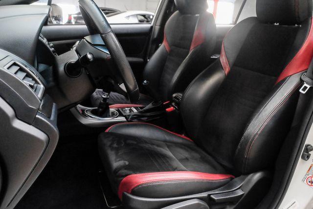 2015 Subaru WRX STI Many Upgrades, Lowered w/ INVIDIA Exhaust in Addison, TX 75001