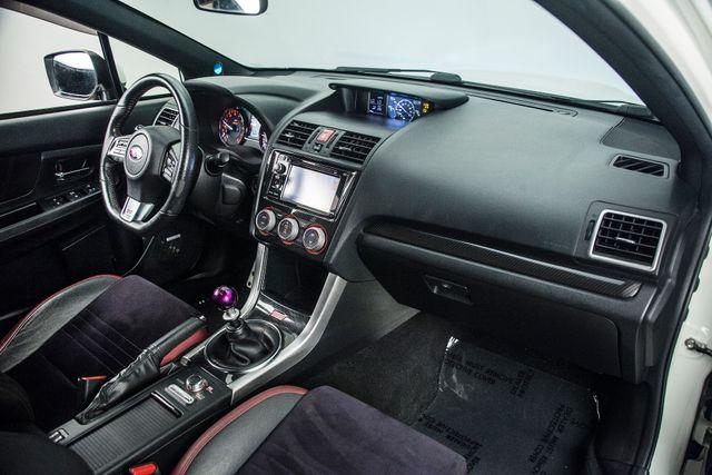 2015 Subaru WRX STI With Many Upgrades in Addison, TX 75001