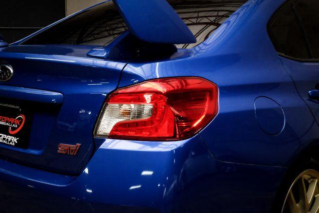 2015 Subaru WRX STI Launch Edition COBB Stage 2 in Addison, TX 75001