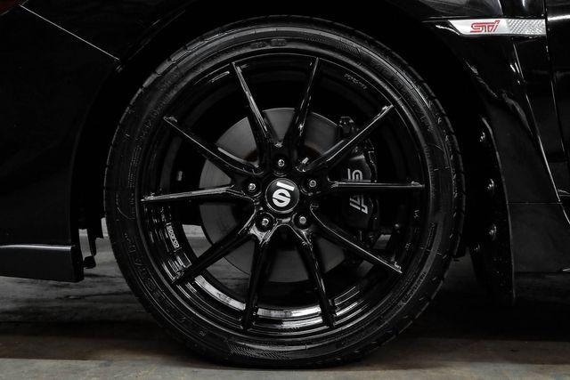 2015 Subaru WRX STI Limited w/ Upgrades in Addison, TX 75001