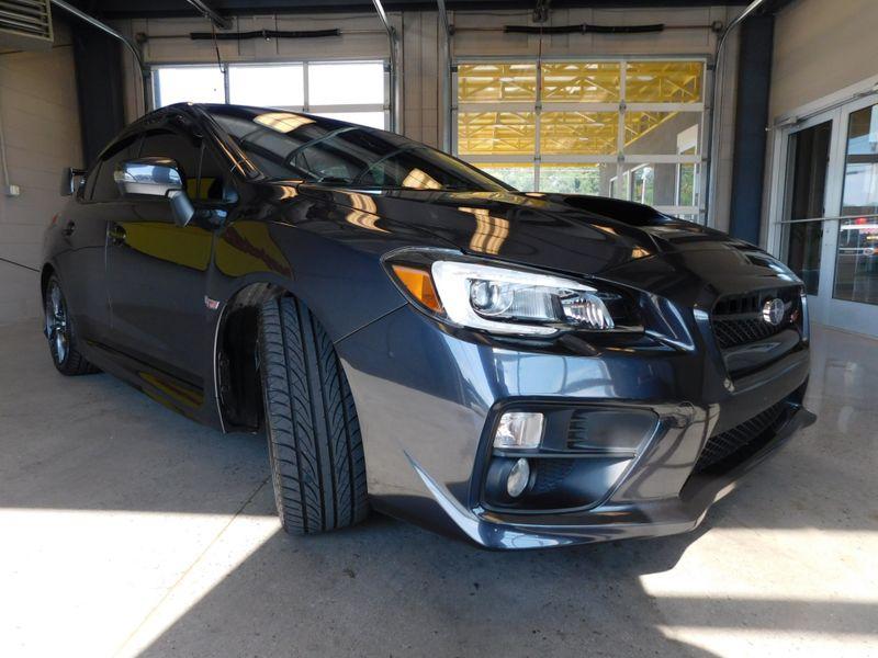 2015 Subaru WRX STI STI  city TN  Doug Justus Auto Center Inc  in Airport Motor Mile ( Metro Knoxville ), TN