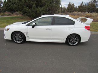 2015 Subaru WRX STI AWD Limited Bend, Oregon 1