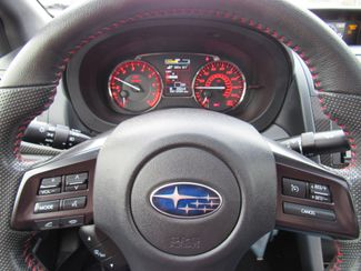 2015 Subaru WRX STI AWD Limited Bend, Oregon 12