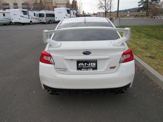 2015 Subaru WRX STI AWD Limited Bend, Oregon 2