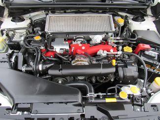 2015 Subaru WRX STI AWD Limited Bend, Oregon 20