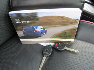 2015 Subaru WRX STI AWD Limited Bend, Oregon 21