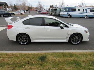 2015 Subaru WRX STI AWD Limited Bend, Oregon 3