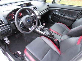 2015 Subaru WRX STI AWD Limited Bend, Oregon 5
