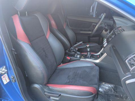 2015 Subaru WRX STI   in Campbell, CA