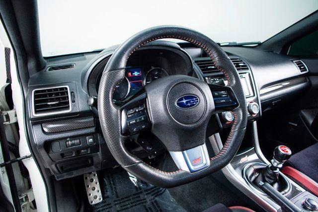 2015 Subaru WRX STI in TX, 75006