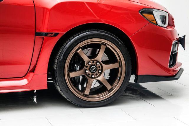 2015 Subaru WRX STI COBB Stage-2 in Carrollton, TX 75006