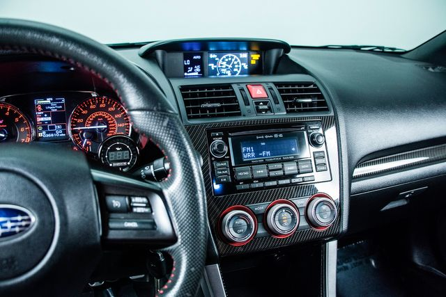2015 Subaru WRX STI Big Turbo With Many Upgrades in Carrollton, TX 75006