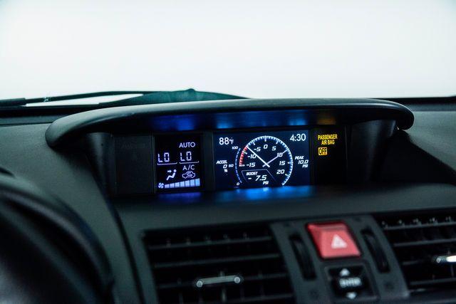2015 Subaru WRX STI With Upgrades in Carrollton, TX 75001