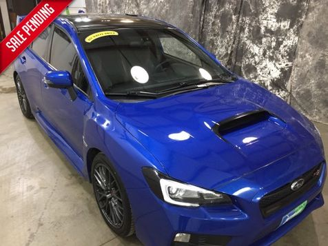 2015 Subaru WRX STI  in Dickinson, ND