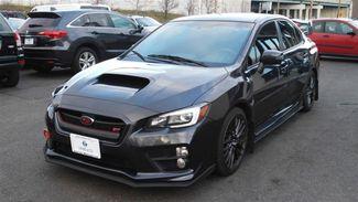2015 Subaru WRX STI in East Haven CT, 06512