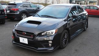 2015 Subaru WRX STI in East Haven CT, 06512