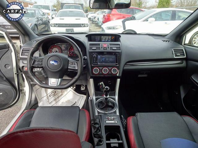 2015 Subaru WRX STI Limited Madison, NC 13