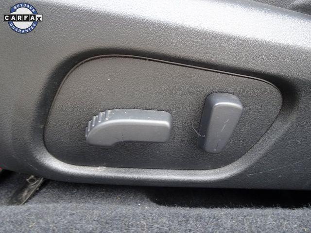 2015 Subaru WRX STI Limited Madison, NC 17
