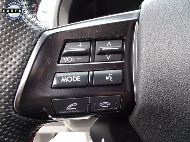 2015 Subaru WRX STI Limited Madison, NC 20